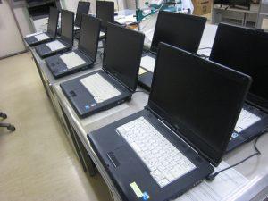 校務用PC設定