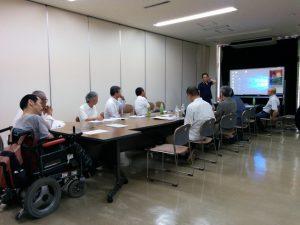 教育ICT講座の様子01